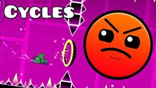 КАК ПРОЙТИ CYCLES