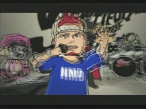 Viewtiful Joe-Viewtiful world music vid