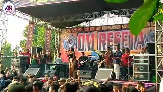 Top Hits -  Om Reseta Live Banjarsari Ambilkan Gelas