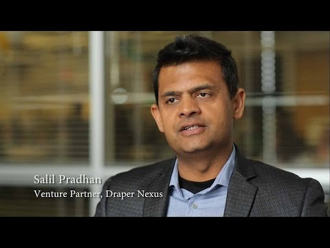 Salil Pradhan - Silicon Valley AgTech Conference 2016
