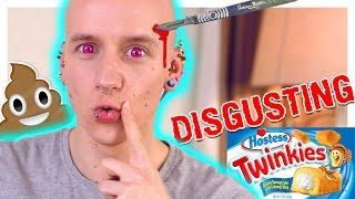 Twinks, Nose Jobs & Gay Porn - The If Tag | RolyUnGashaa