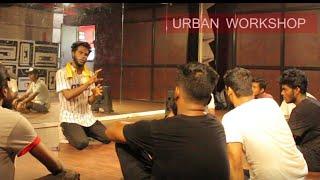 Alaporan Thamizhan Mersal Jezz Choreography Urban workshop sha 39 z school of Dance.mp3