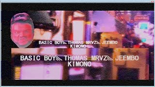 Скачать Basic Boy X Thomas Mrvz X JEEMBO Кимоно FILA KIRK Prod OFFICIAL VIDEO