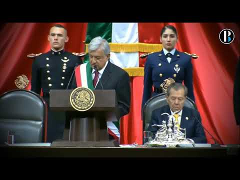 López Obrador luchará contra inmunda corrupción pública y privada en México