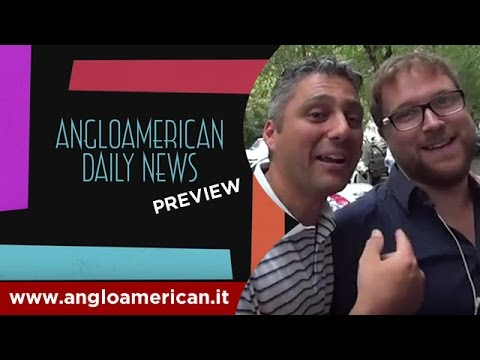 AngloAmerican Daily News - Preview