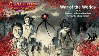War of The Worlds (2005) Retrospective / Review