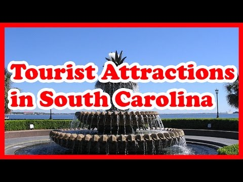 5 Top-Rated Tourist Attractions in South Carolina | US Travel Guide