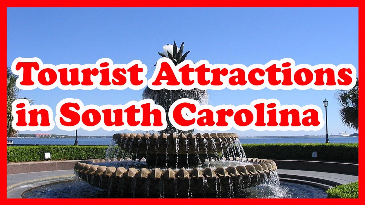 5 top rated tourist attractions in south carolina us for R kitchen south carolina