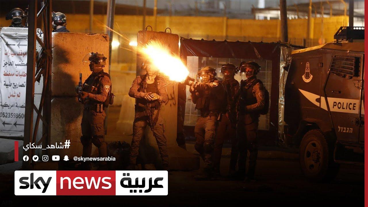 فلسطين وإسرائيل.. دعوات دولية وإقليمية للتهدئة وضبط النفس  - نشر قبل 2 ساعة