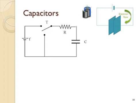 Cambridge IGCSE physics revision: Electricity and magnetism (part 1)