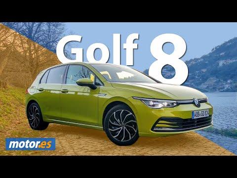 Volkswagen Golf 8 * Review * ¿Sigue siendo el rey?