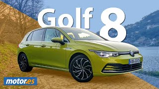 Volkswagen Golf 8 * Review * ¿Sigue siendo el rey?