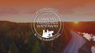 The Flow of Life along Canada's Treasured Waterway