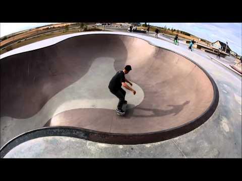 420 Airdrie Skatepark 2015