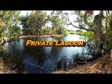 Waterfront Land for Sale -  Punta Gorda Fl