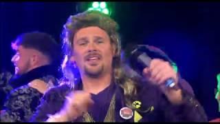 Porseleinen pony - Johnny Purple | Baronie TV 2019