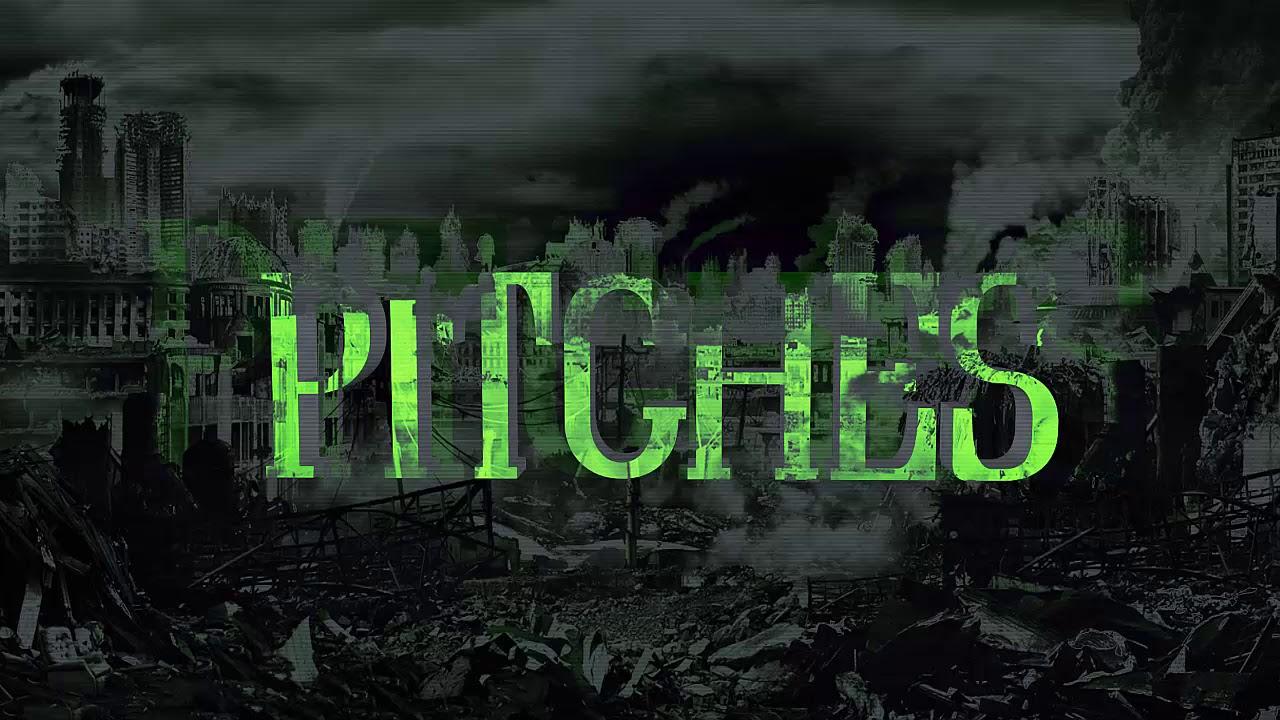 Hellmouth - Die Like A Rockstar (Pitch)