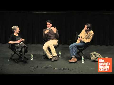 Download Youtube: NYJFF Q&A: An Evening with the Safdie Brothers