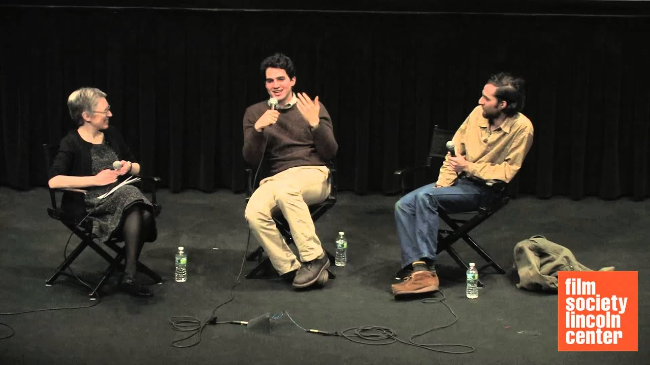 NYJFF Q&A: An Evening with the Safdie Brothers