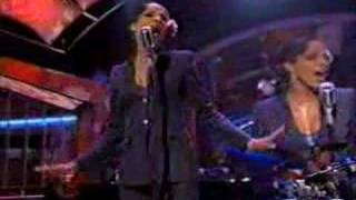 American Idol - Tamyra Gray - Minnie The Moocher