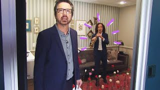 Baixar Kenny G Gives James a Kim & Kanye Valentine's Day