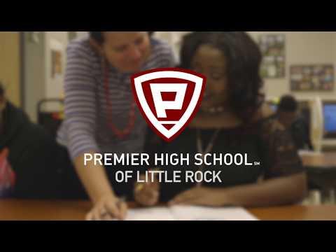 Best Practices Identified by Arkansas Charters: Premier High School of Little Rock