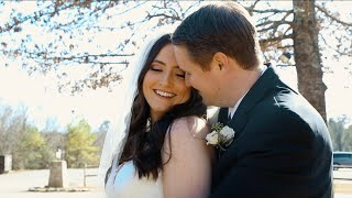 Callaway Wedding Video | 1.23.21