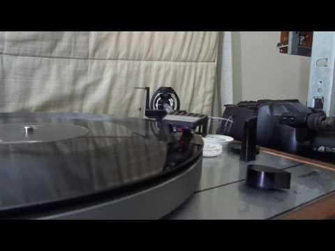 Kings Of Leon - Soft - Vinyl - Thorens TD 165 - OM20
