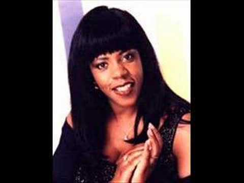 Jaki Graham-Round and Round