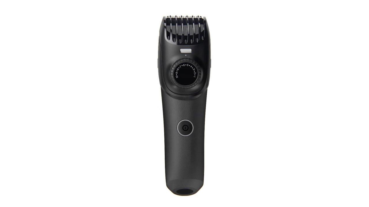 Braun BT5090 szakállvágó - YouTube cd7c0ec7c7