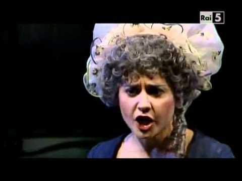 Il vecchiotto cerca moglie - Gabriella Corsaro (Il Barbiere di Siviglia-Rossini)