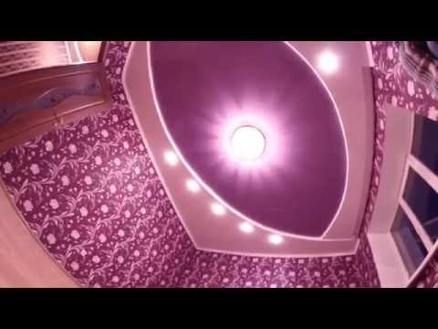 видео: Ремонт квартиры за 150 дней своими руками.