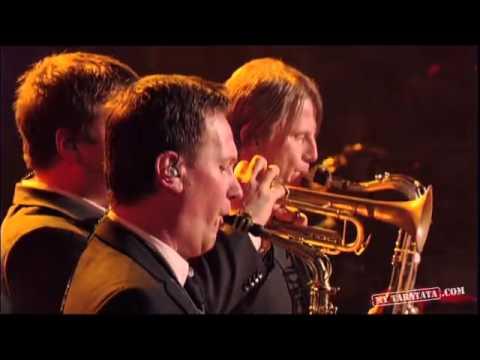 Jamiroquai - California Soul - Live at Taratata 2011