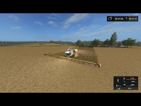Farming Simulator 17 - How i used to play FS 2013 - Timelapse #6 thumbnail