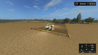 Farming Simulator 17 - How I Used To Play FS 2013 - Timelapse #6