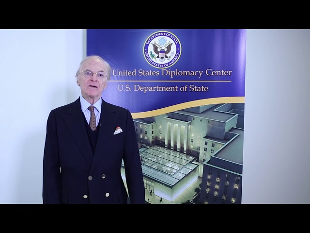 Embassy in Crisis: Diplomats and the Tet Offensive - Ambassador E. Allan Wendt  on the Tet Offensive