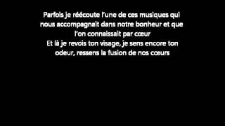 Gambar cover Slam love - Ombre - Messagère du coeur