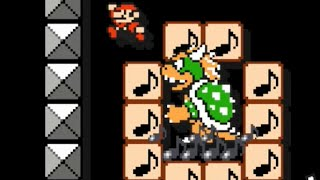 Super Mario Maker - There Has To Be A Better Way!!