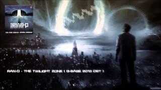 Ran-D - The Twilight Zone (Q-Base 2013 OST) [HQ Original]
