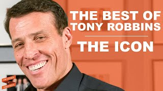 The Best of Tony Robbins: The Icon (with Lewis Howes)