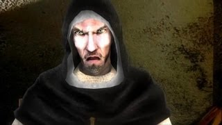 The Inquisitor: The Plague - Gameplay Trailer