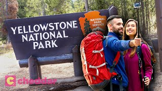 How America's National Parks Became Critically Crowded With Tourists - Cheddar Explains