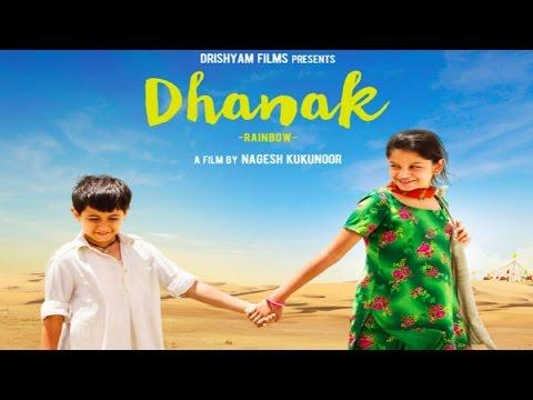 Dhanak - Best children's Film at 64th National Film Awards