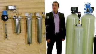 Системы очистки воды в коттедже «ECVOLS-COTTAGE»(Система комплексной физико-химической очистки воды для дачи «ECVOLS-COTTAGE» предназначена для очистки природны..., 2014-06-24T12:53:29.000Z)