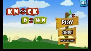 [Game] Knock Down | Android App