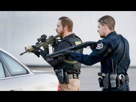 Multi-Town Mass Shooting Terrorizes Kansas