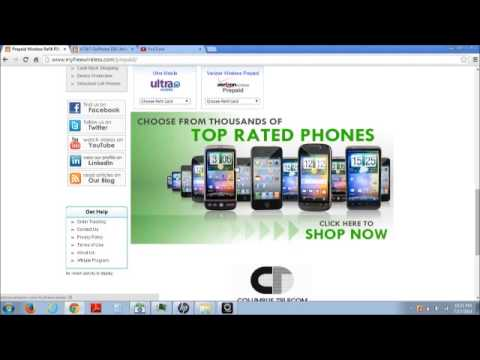 Free cell phone service for LIFE!! from YouTube · Duration:  5 minutes 6 seconds