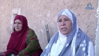 تطلعات النساء الصحراويات لزيارة بان كي مون للأراضي الصحراوية