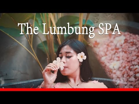 The Lumbung Spa - Hotel Vila Lumbung - Seminyak Bali