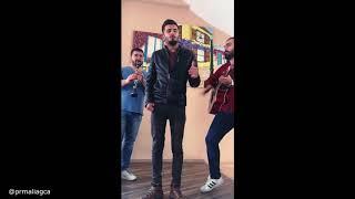 Ali AĞCA - Beni iyi sanıyorlar (Oğuzhan KOÇ Cover) Video